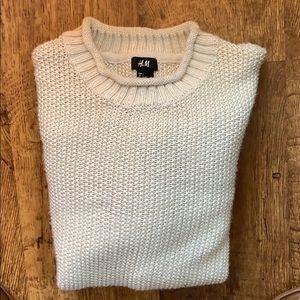 H&M Men's' Sweater